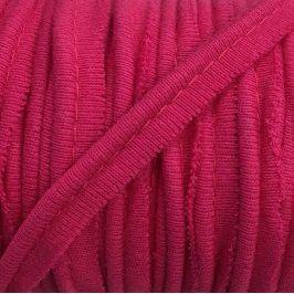 Paspulka úplet dark pink