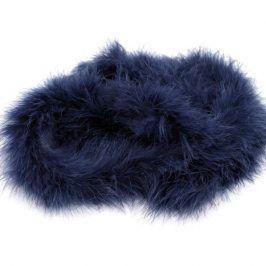 Boa labutienka 2 m royal blue