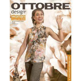 Ottobre design woman 2/2011 ENG