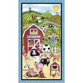 PATCHWORK FARMS Panel