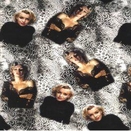 Úplet Amazing Marilyn digital print