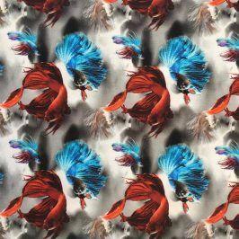 Úplet BIO Betta digital print