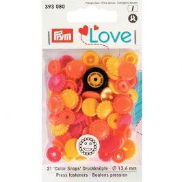 Colorsnaps PRYM Love Flowers 1