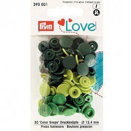 Colorsnaps PRYM Love 2
