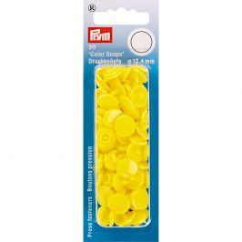 Colorsnaps PRYM light yellow