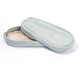Kožená podrážka na topánky veľkosť 27-29