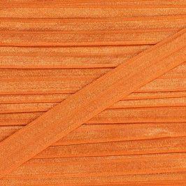 Lemovacia guma 15 mm orange