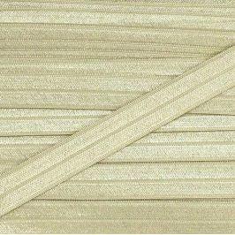 Lemovacia guma 15 mm beige