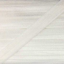 Lemovacia guma 15 mm cream
