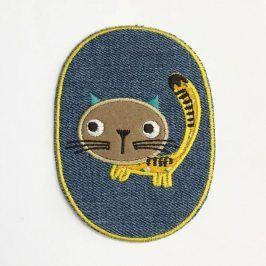 Sticker BASIC Cat PATCH