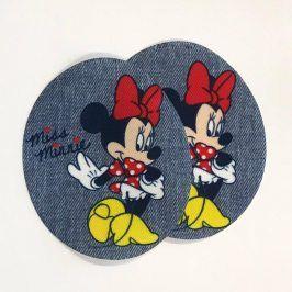 Sticker MIDI Minnie 1 PATCH