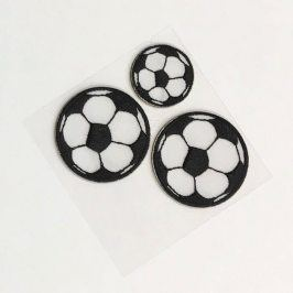 Sticker BASIC Balls