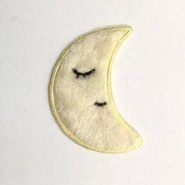 Sticker BASIC Moon