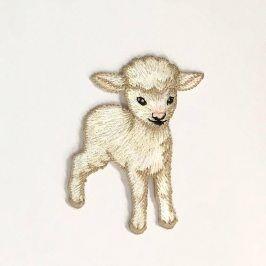 Sticker BASIC Lamb