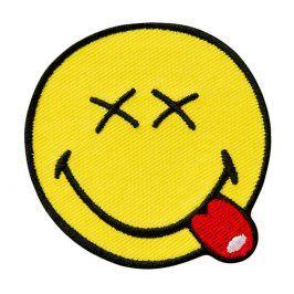 Sticker MIDI Smiley XX