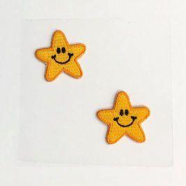 Sticker MINI Happy Stars