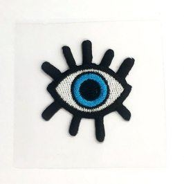 Sticker MINI Eye