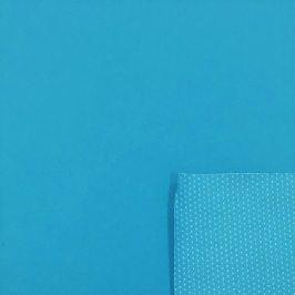 Softshell letný modrá