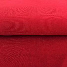 Prací kord red