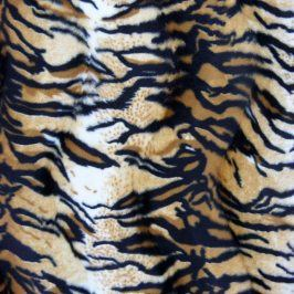 Velboa Tiger
