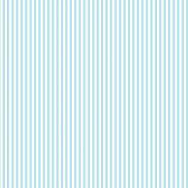 Stripe turquoise