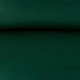 Patent hladký dark green