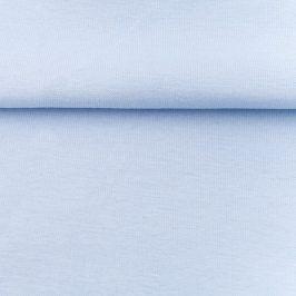 Patent hladký light blue
