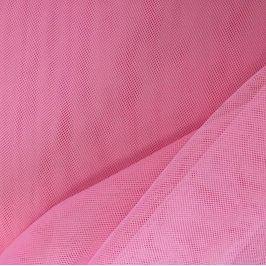 Tyl na TUTU pink 160 cm