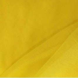 Tyl na TUTU yellow 160 cm