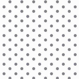 Dots white/grey