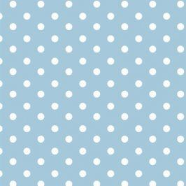 Dots light blue