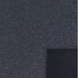 Softshell jeans tmavá modrá