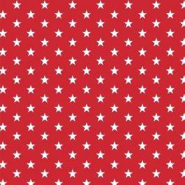 Petit stars red