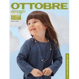 Ottobre design kids 4/2016 DE
