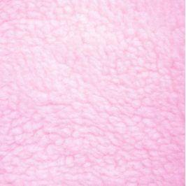Sherpa ružová bledá