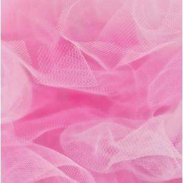 Tyl na TUTU ružová 300 cm