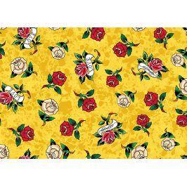 LOVE IS TRUE Rosses lemon