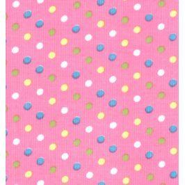 Prací kord Dots candy