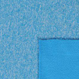 Softshell zimný MELÍR modrá