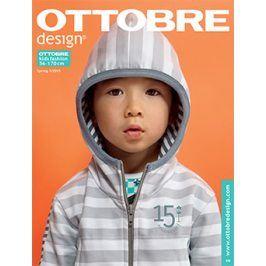 Ottobre design kids 1/2015 DE