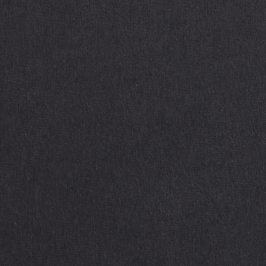 Teplákovina sivá tmavá