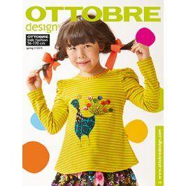 Ottobre design kids 1/2011 ENG