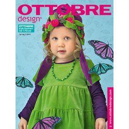 Ottobre design kids 1/2012 ENG