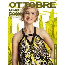 Ottobre design woman 2/2010 ENG