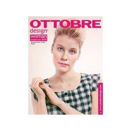 Ottobre design woman 2/2012 ENG