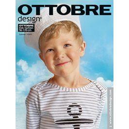 Ottobre design kids 3/2011 ENG
