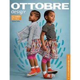 Ottobre design kids 3/2014