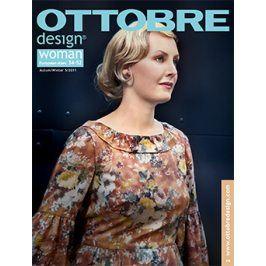 Ottobre design woman 5/2011 ENG