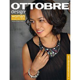 Ottobre design woman 5/2013 ENG