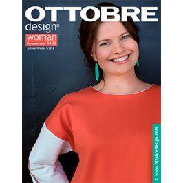 Ottobre design woman 5/2014 ENG